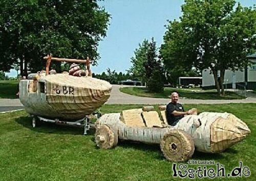 Как сделать лодку из монтажной пены