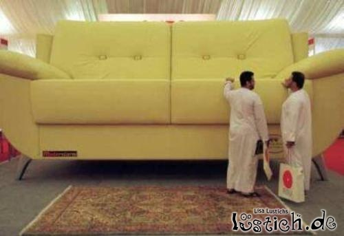 Riesen sofa bild for Riesen couch