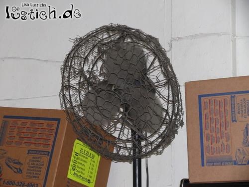 staubiger ventilator bild. Black Bedroom Furniture Sets. Home Design Ideas