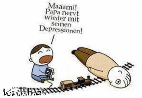 Depression Lustig