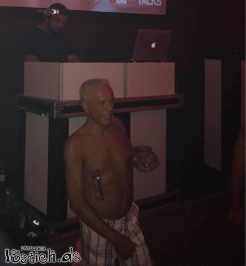 Nudisten Life Hacks