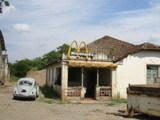 McDonald's im Nirgendwo