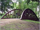 Lustige Brücke