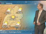 Warme Temperaturen