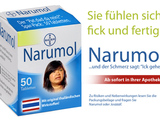 Narumol Tabletten