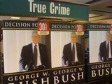 George W. Bush Biografie