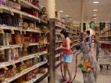 Einkaufen auf Australisch