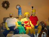 Willkommen bei den Simpsons