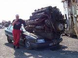 Motor gepimpt