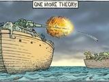 Noch eine Theorie