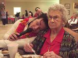 Elvis und die Oma