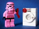 Star Wars Wäsche