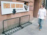 kostenlose Luftgitarre