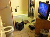 Männerbadezimmer