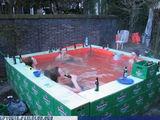 Männer Pool