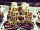 Tod der Diät