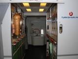 Bordküche - Turkish Airlines