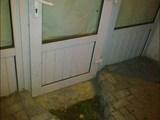 Tür öffnet sich doch