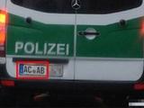 Polizei A.C.A.B.