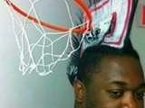 Sportliche Frisur