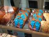 Traurige Kekse