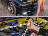 Wenn Frauen reparieren