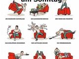 Sofa-Yoga