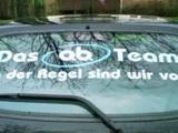 Das o.b.-Team