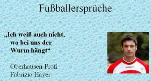Fussball Zitate Lustig Osterreich Gute Zitate Leben