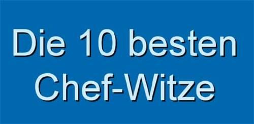 2227 chef witze