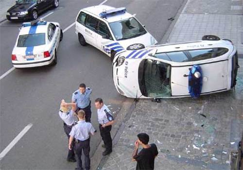 Beste Polizisten Power...