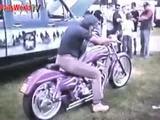 Kein Easy Rider
