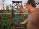 Russischer Spielplatz