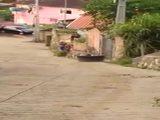 Bobfahren in Brasilien