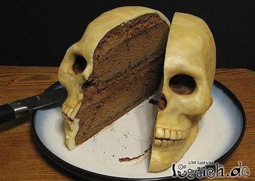 Lecker Kuchen Bild Lustich De
