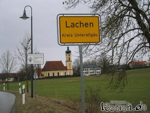 Lachen Bild - lustich.de