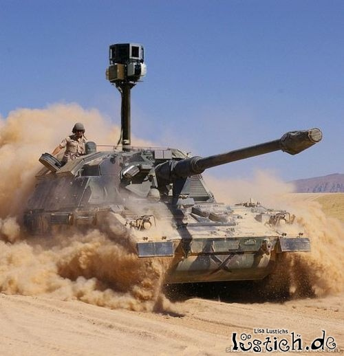Google StreetView Afghanistan