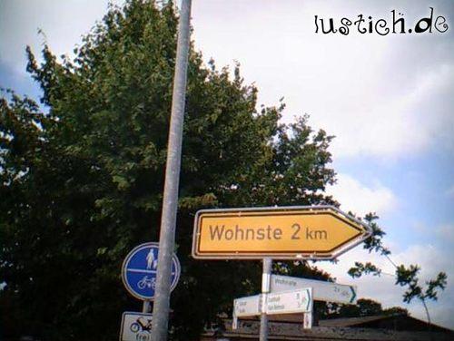 Wohnste