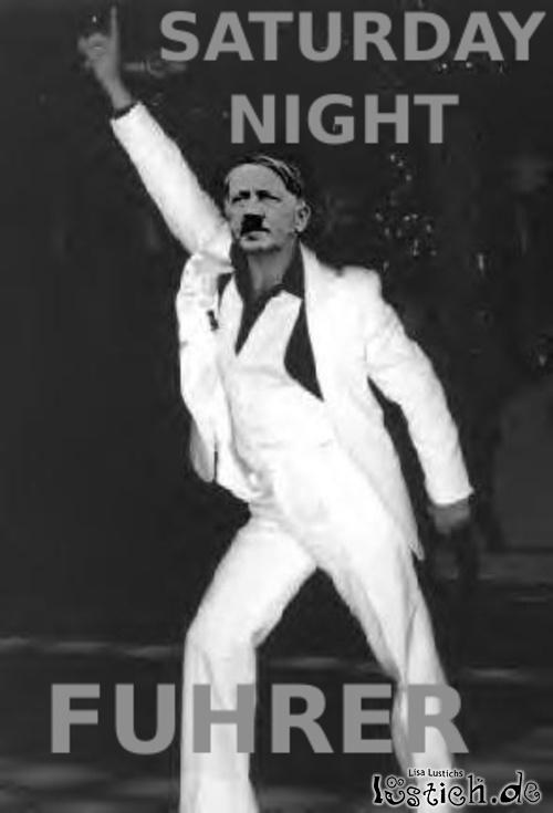 Night Führer