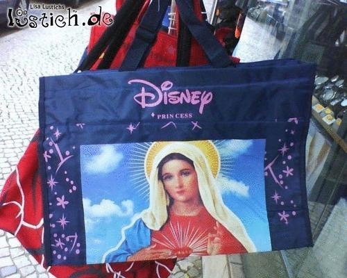 Die neue Disneyprinzessin
