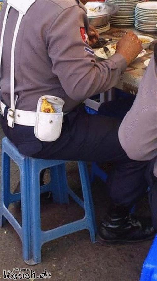 Bananacop