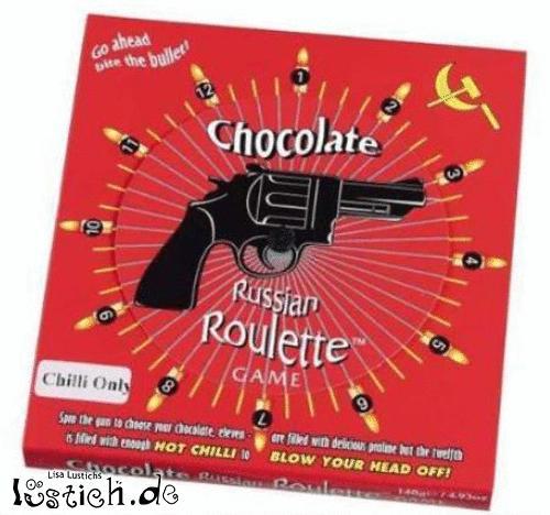 Witze Roulette
