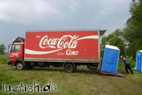 Cola-Klos