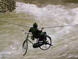 Fahrradtransport