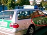 Dumme Polizei