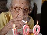 Der 100. Geburtstag