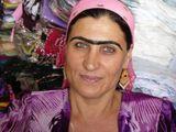Wunderschöne Augenbrauen