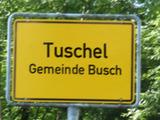 Buschgetuschel