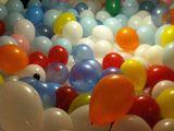 Ballonüberraschung