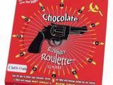Schokoladen Roulette